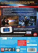 Images Mass Effect 3 Wii U - 1