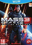 Images Mass Effect 3 Wii U - 0