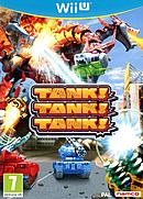 Images TANK ! TANK ! TANK ! Wii U - 0
