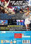 Images Tekken Tag Tournament 2 Wii U -
