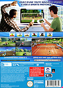 Images Sports Connection Wii U - 1