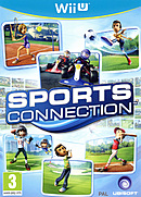 Images Sports Connection Wii U - 0