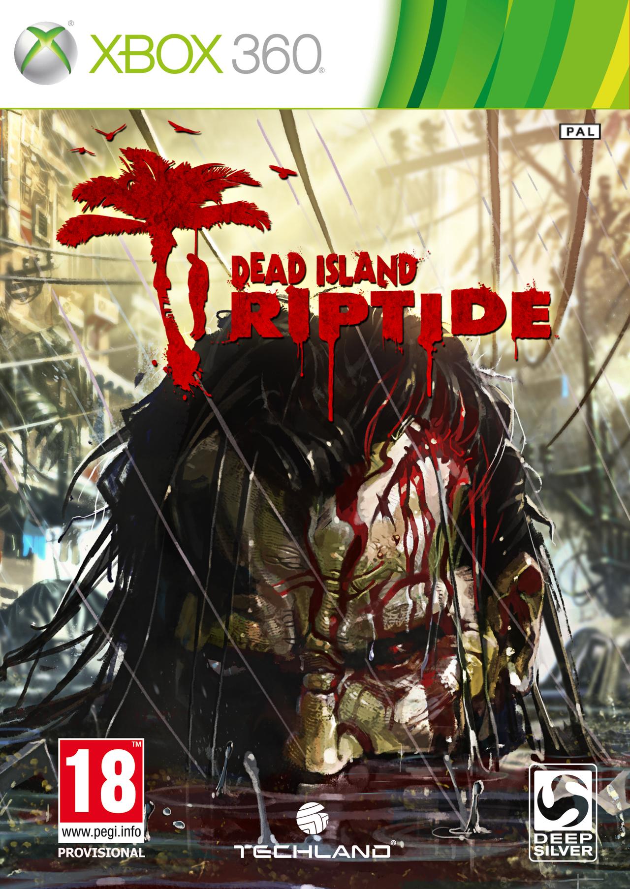 Test Dead Island  Ps