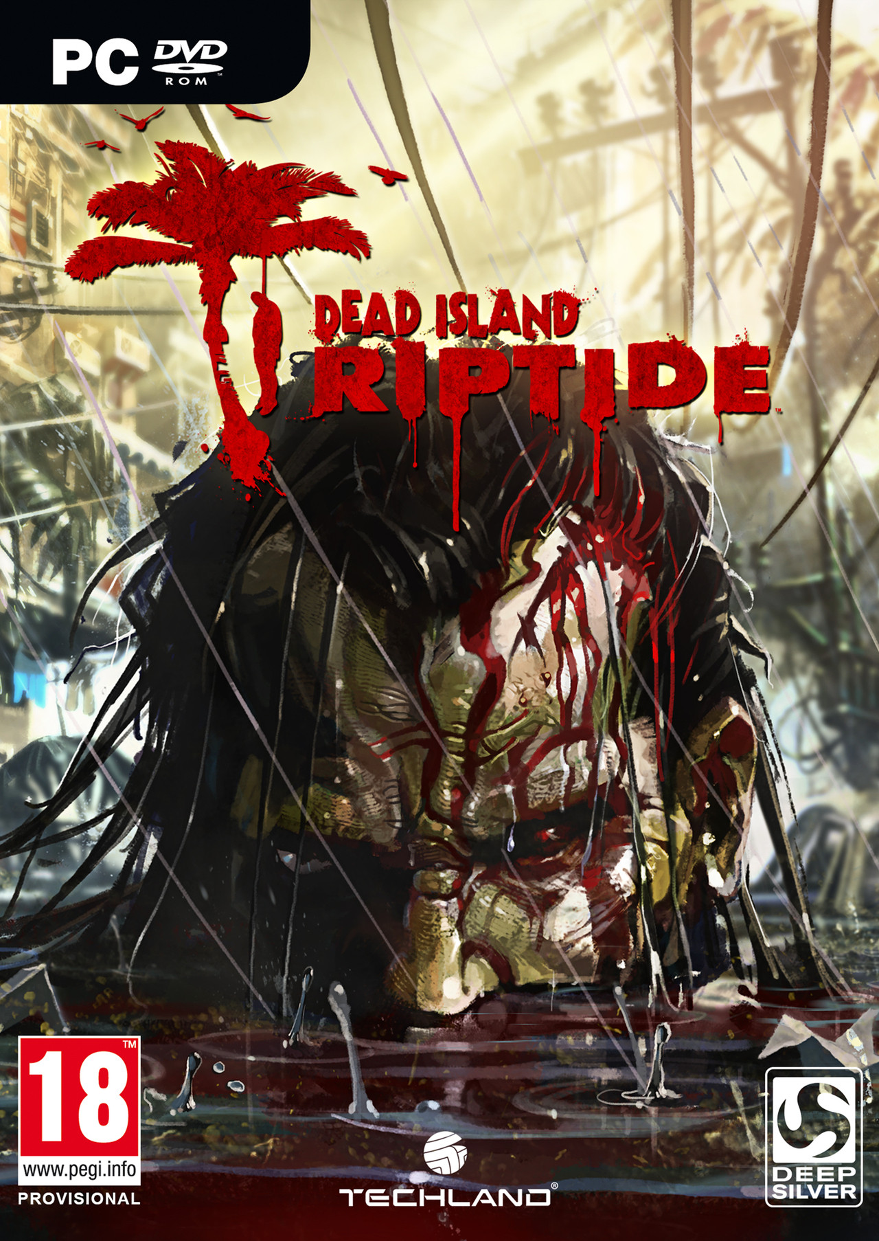 Dead Island Ps Store
