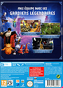 Images Les Cinq Légendes Wii U - 1