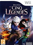 Images Les Cinq Légendes Wii - 0