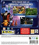 Images Les Cinq Légendes PlayStation 3 -