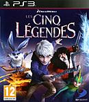 Images Les Cinq Légendes PlayStation 3 - 0