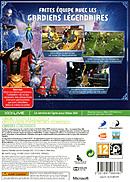 Images Les Cinq Légendes Xbox 360 - 1
