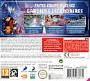 Images Les Cinq Légendes Nintendo 3DS - 1