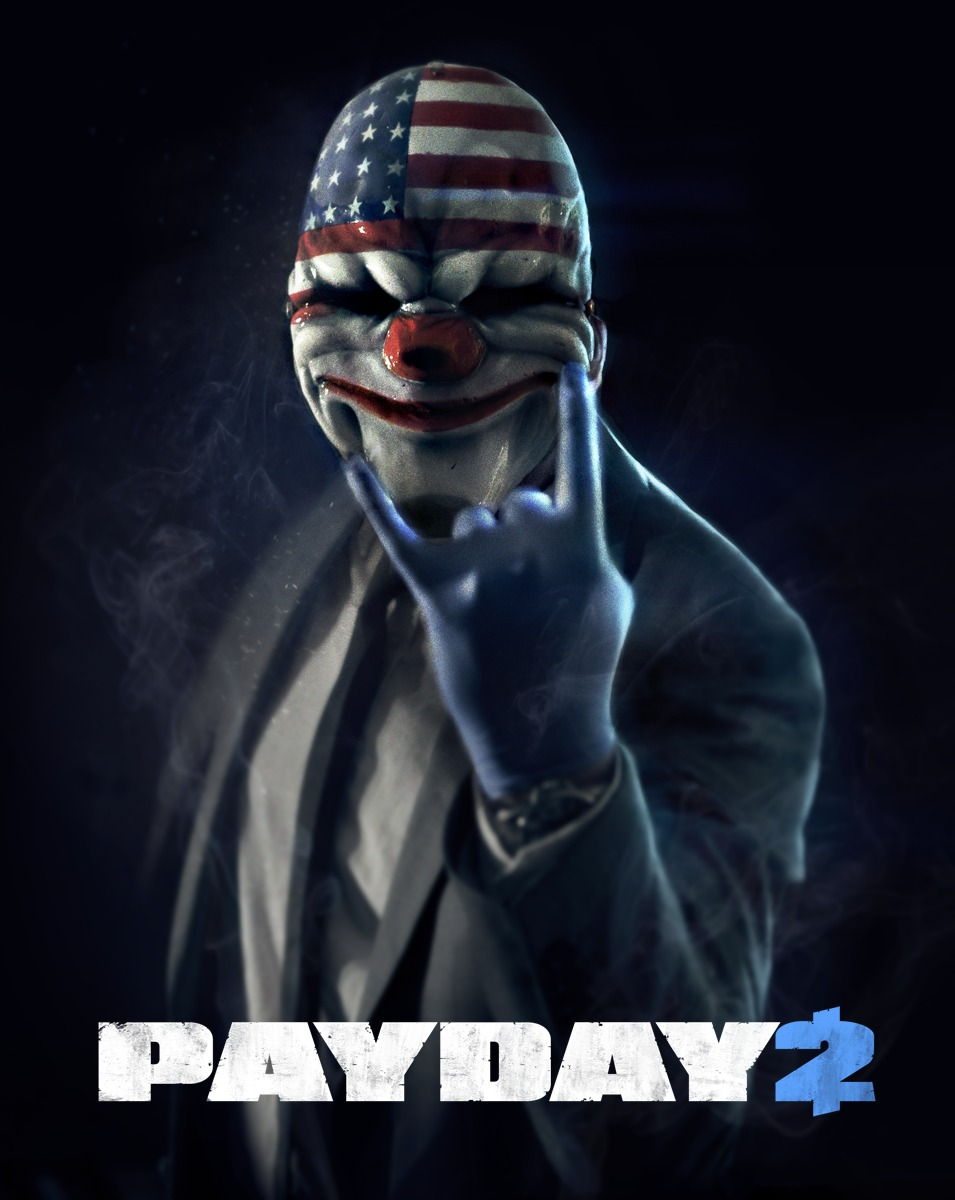 Payday: The Heist jeu jeux gratuits concours gagner des jeux