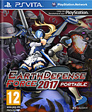 Images Earth Defense Force 2017 Portable PlayS