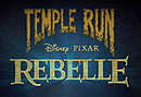 Temple Run : Rebelle