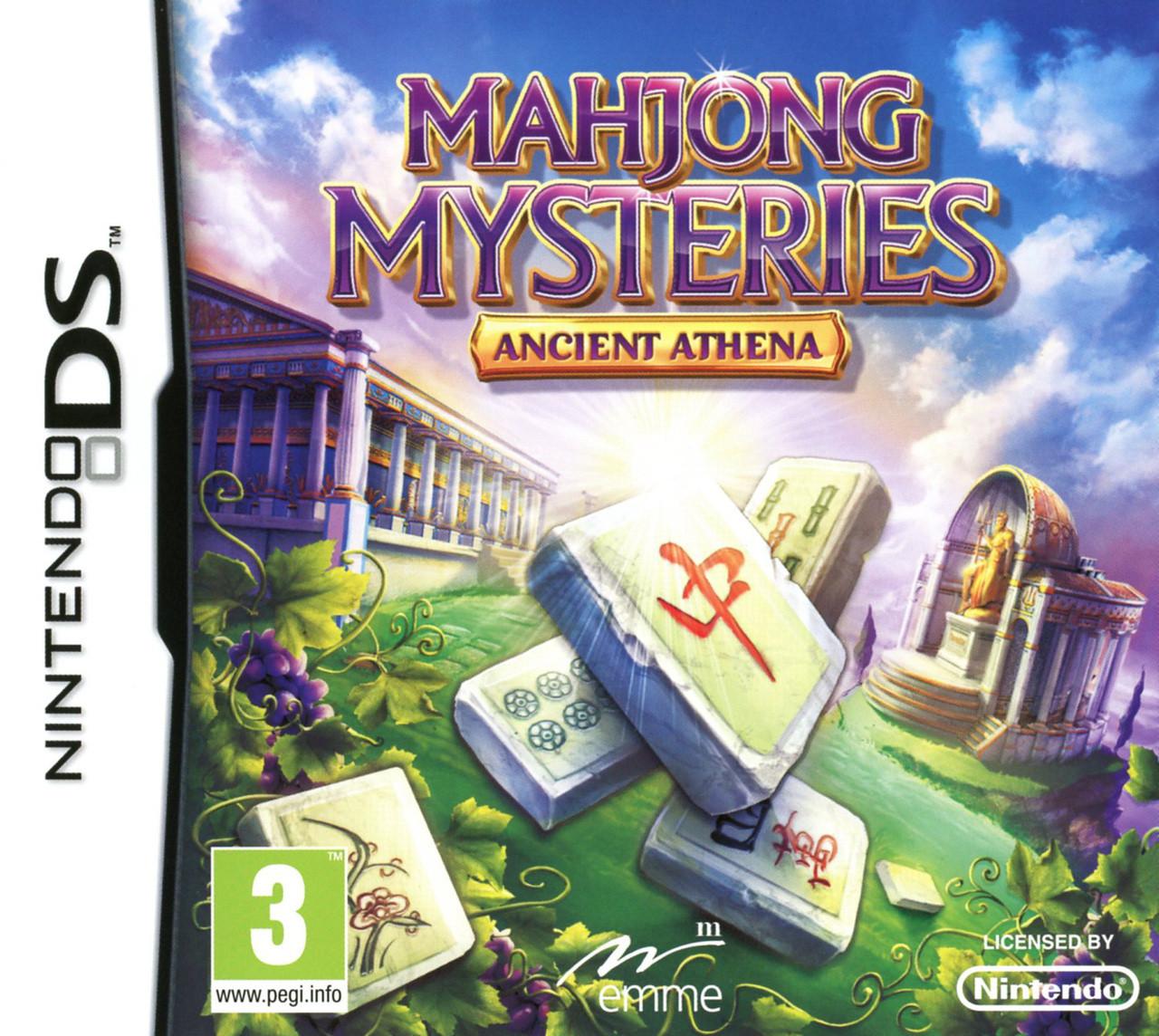 Pc mahjongg mystery final crack