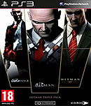Images Hitman : HD Trilogy PlayStation 3 - 0