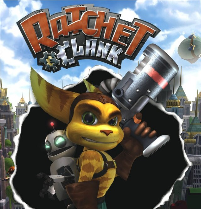 U Ratchet Video Ratchet & Clank su...