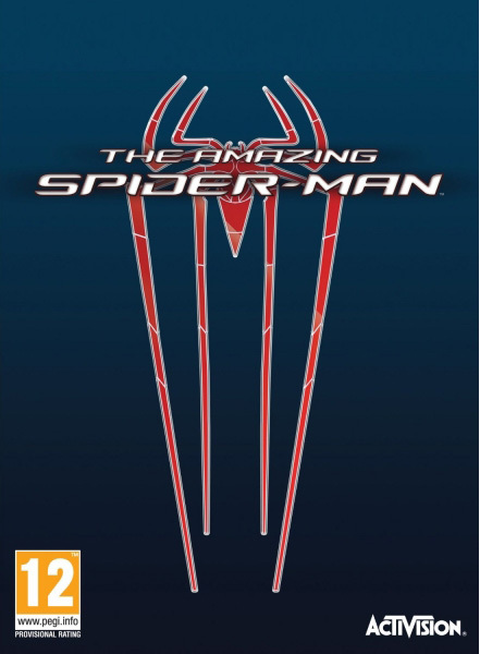 The Amazing Spider-Man [PC]