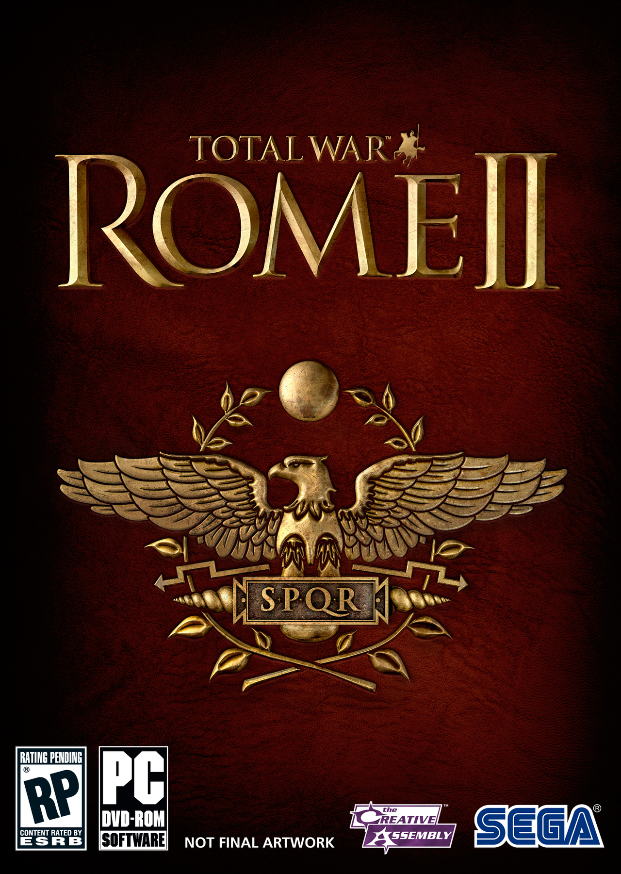 Total War ROMEIICaesar in Gaul