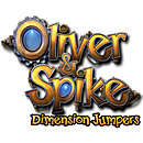Oliver & Spike : Dimension Jumpers