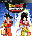Images Dragon Ball Z : Budokai HD Collection PlayStation 3 - 0