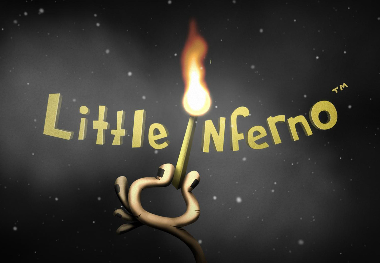 Images Little Inferno Wii U - 1