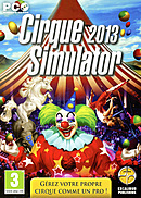 Images Cirque Simulator 2013 PC -