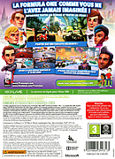 Images F1 Race Stars Xbox 360 - 1