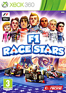 Images F1 Race Stars Xbox 360 - 0