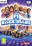 Images F1 Race Stars PC - 0