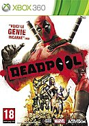 Images Deadpool Xbox 360 - 0