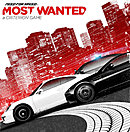 Images Need for Speed : Most Wanted iPad - 0