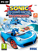 Images Sonic & All Stars Racing Transformed PC - 0