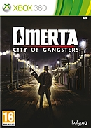 Images Omerta : City of Gangsters Xbox 360 - 0