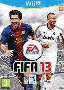 Images FIFA 13 Wii U - 0