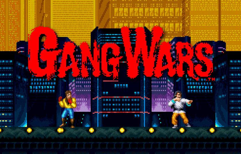 Downtown Mafia: Gang Wars on Steam