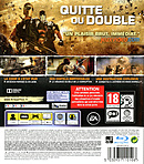 Images Army of Two : Le Cartel du Diable PlayStation 3 - 1