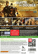 Images Army of Two : Le Cartel du Diable Xbox 360 - 1