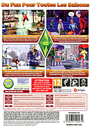 Images Les Sims 3 : Saisons Mac - 1