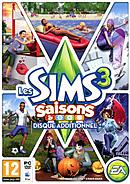 Images Les Sims 3 : Saisons Mac - 0
