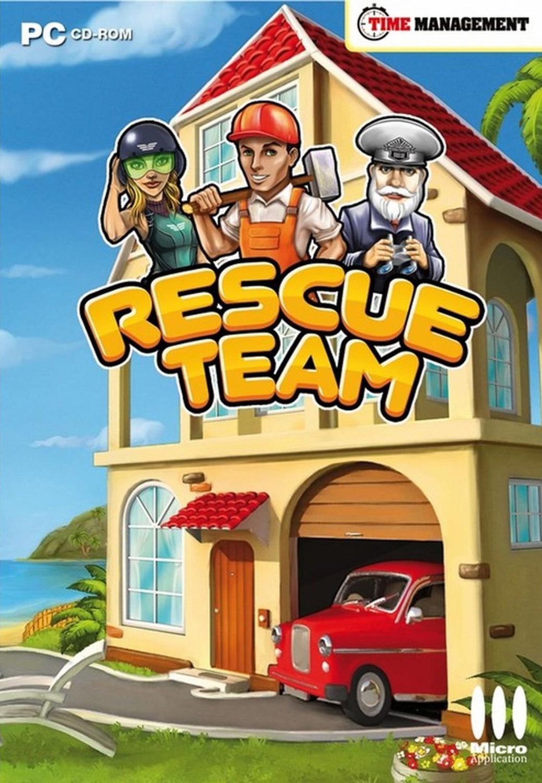 Rescue Team 1 & 2  [PC][MULTI]