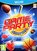 Images Game Party Champions Wii U - 0