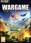 Images Wargame : AirLand Battle PC - 0