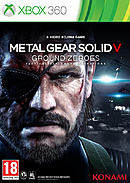 Images Metal Gear Solid V : Ground Zeroes Xbox 360 - 0