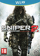 Images Sniper : Ghost Warrior 2 Wii U - 0