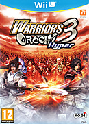 Images Warriors Orochi 3 Hyper Wii U - 0