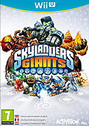 Images Skylanders Giants Wii U - 0