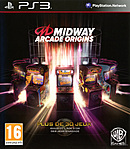 Images Midway Arcade Origins PlayStation 3