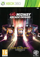 Images Midway Arcade Origins Xbox 360 - 0