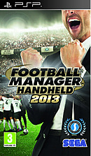 Images Football Manager 2013 PlayStation Portable - 0