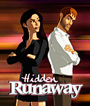 Images Hidden Runaway iPhone/iPod - 0